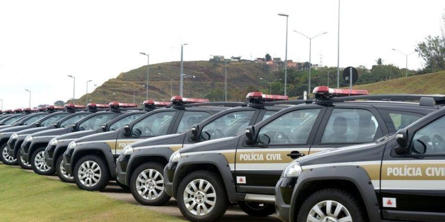 Decreto devolve porte nacional de arma a policiais civis