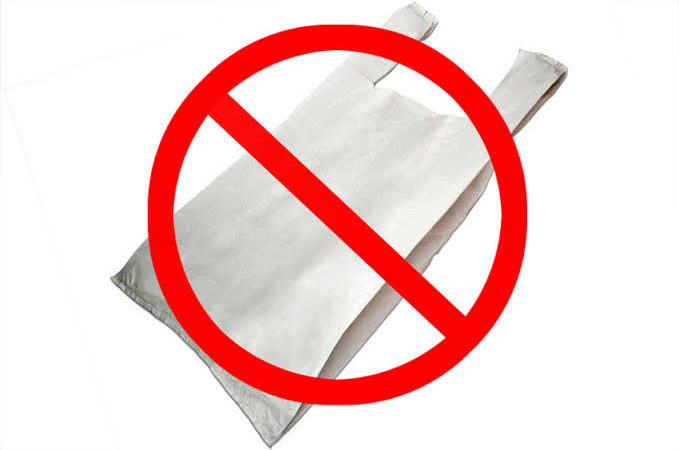ES Normatiza Distribuição de Sacos Plásticos em Estabelecimentos Comerciais.