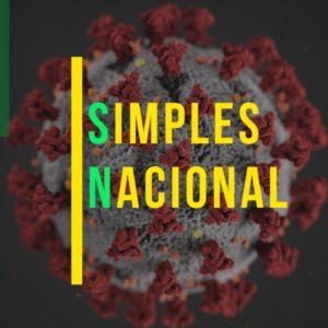 SIMPLES NACIONAL – PARCELAMENTO – PRORROGAÇÃO