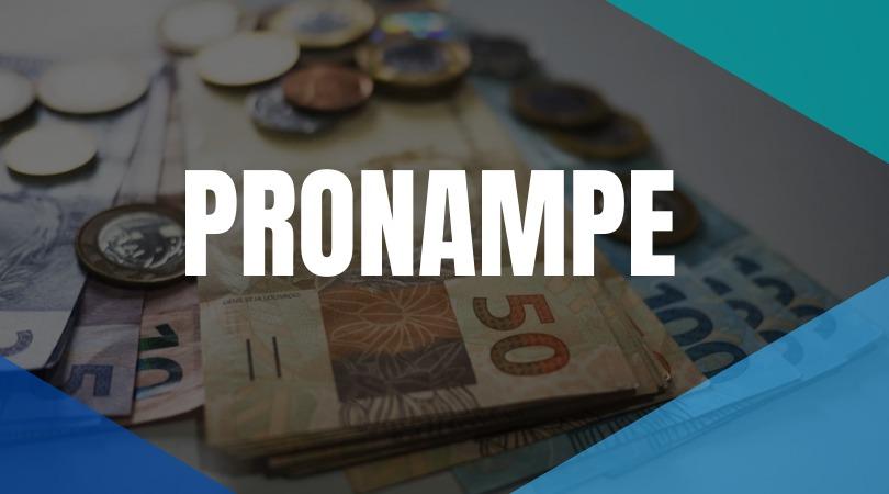 Pronampe: Linha de crédito para micro e pequenas Empresas