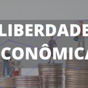 DECLARAÇÃO DE DIREITOS DA LIBERDADE ECONÔMICA
